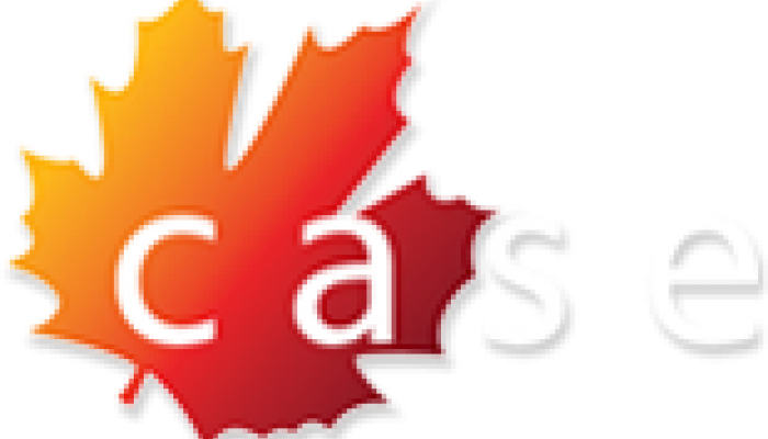 Canadian Association for Supported Employment Logo