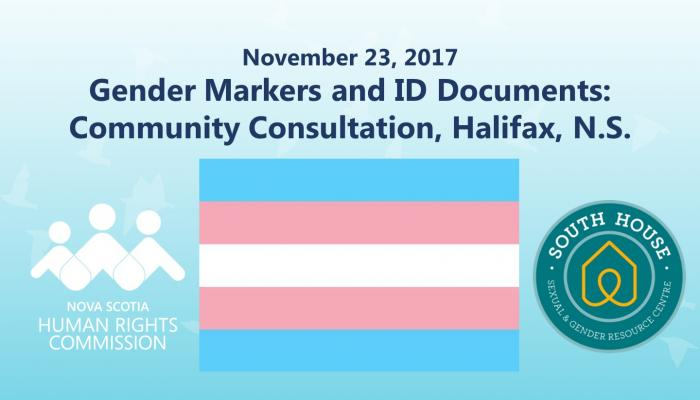 Gender Markers and ID Documents Poster